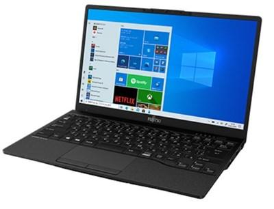 世界最軽量ノートパソコン「LIFEBOOK WU-X/E3」
